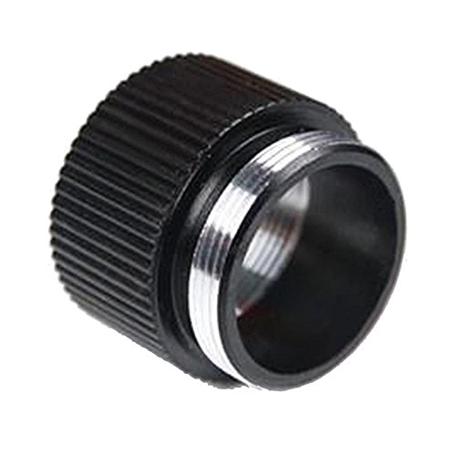 Amazon.com: Estados Unidos, Black : 2018 Caliente tubo de extensión para linterna antorcha 18650 batería extendida alargar montaje: Home & Kitchen