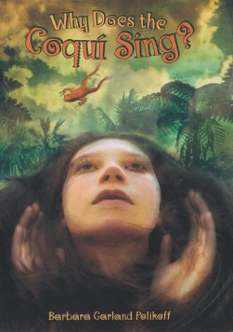Read Online Why Does the Coqui Sing? ebook