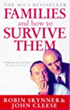 Families And How To Survive Them (Cedar Books)