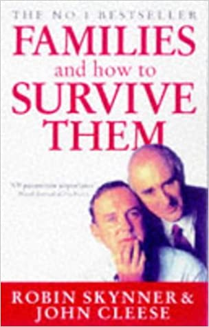 families and how to survive them cedar books