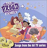 The Proud Family - Songs from the hit TV series