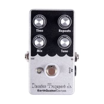 Disaster Transport Pedal : earthquaker devices disaster transport jr delay effects pedal musical instruments ~ Russianpoet.info Haus und Dekorationen