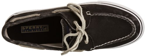 Sperry Top-Sider Damen Bahama Core Fashion Sneaker Schwarz