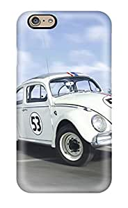 Iphone Case Tpu Case Protective For Iphone 6 Volkswagen Beetle 27