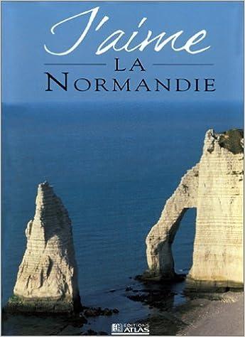 Livres gratuits La Normandie epub pdf