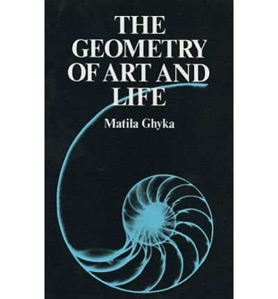The Geometry of Art and Life (Paperback) - Common