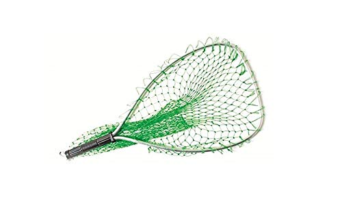 Eagle Claw 10020-002 Trout Net, Classic Bamboo, 15