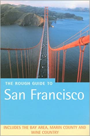 ,,VERIFIED,, The Rough Guide To San Francisco, 5th Edition (Rough Guide San Francisco). Violeta Robinson FRANKLIN Pontiac haben cause