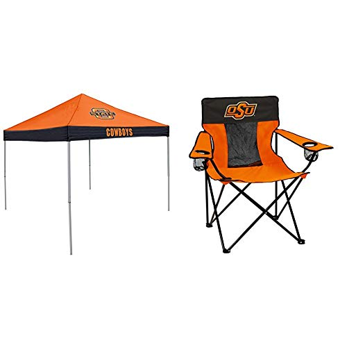 OK State Tent and Chair Package