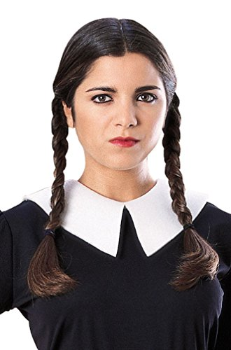 8eigh (Addams Family Wednesday Costume)