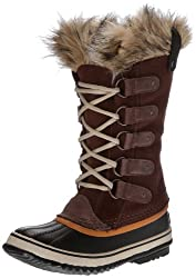 Sorel Women's Joan Of Arctic¿ Tobaccosudan Brown Boot