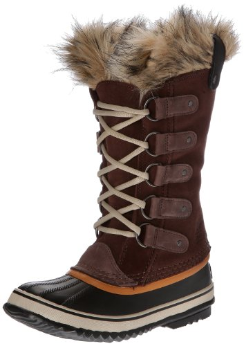 Sorel Joan of Arctic Boot - Womens Tobacco / Sudan Brown 7.5 (Boots Joan Artic Of)