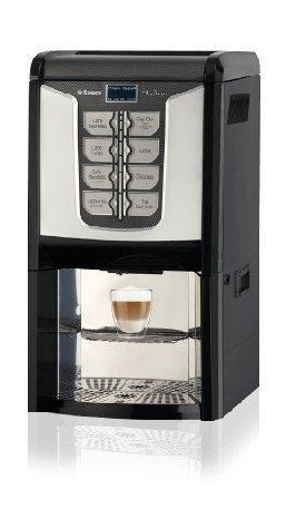 Saeco Phedra Instant HoReCa Mini Vending