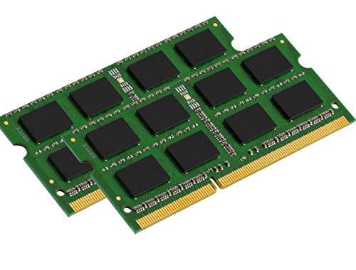 2x Samsung M471B5673FH0-CF8 2GB DDR3 1066MHZ PC3-8500 Mac Memory (4GB total RAM)