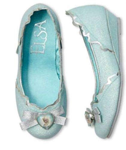 Disney Frozen Slippers Child Pretend