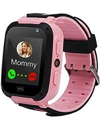 Phone Watch Creative Smart Watch Touch Screen Watch for...