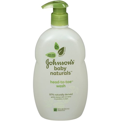 johnsons-natural-head-to-toe-baby-wash-18-ounce