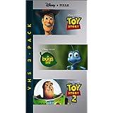 Pixar's 15th Anniv.-3pk