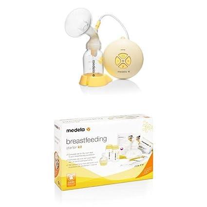 Medela Swing + Starter Kits