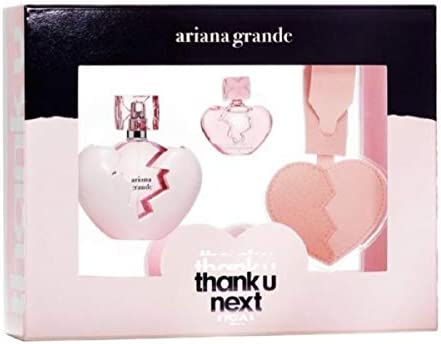Ariana Grande Thank U Next Set de regalo de perfume