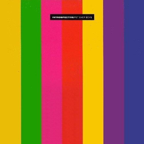 introspective LP