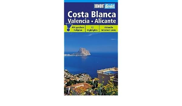 Costa Blanca. Costa del Azahar. DuMont direkt: 9783770164141: Amazon.com: Books