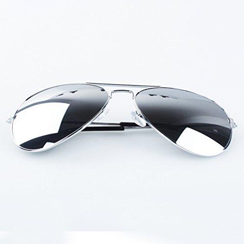 Cadre szcxtop rangement de classique inspiré A Designer Lunettes avec cornes Demi de Sac soleil CXOq77dwR