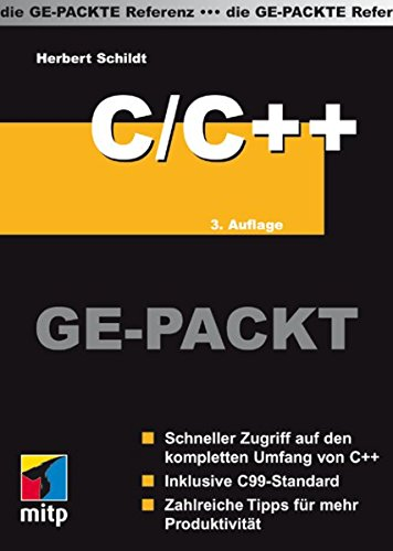 C/C++ GE-PACKT (mitp Ge-packt)