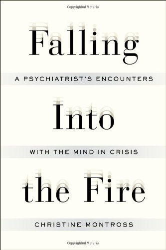 Image of Falling Into the Fire: A Psychiatrist's Encounters with the Mind in Crisis