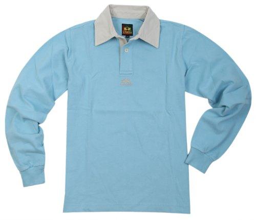 La Martina Herren Poloshirt Hellblau P187