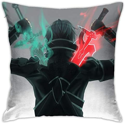 Kirito pillow _image1
