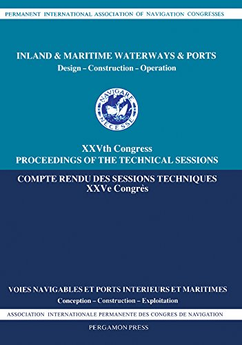 Inland & Maritime Waterways & Ports: Proceedings of the Technical ...