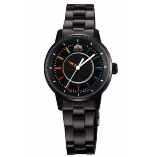 Orient NB00001W - Reloj para mujeres color negro