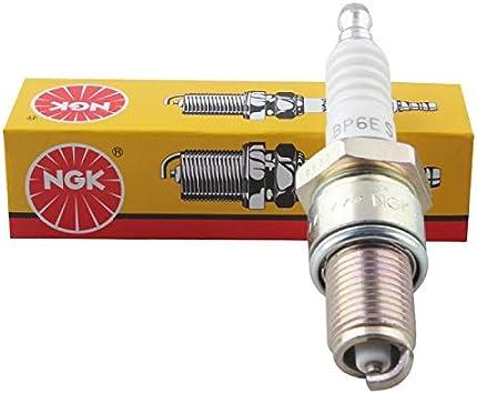 NGK Spark Plug BP6ES NGK7811 x3