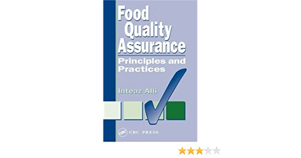 Food quality assurance principles and practices inteaz alli ebook food quality assurance principles and practices inteaz alli ebook amazon fandeluxe Gallery
