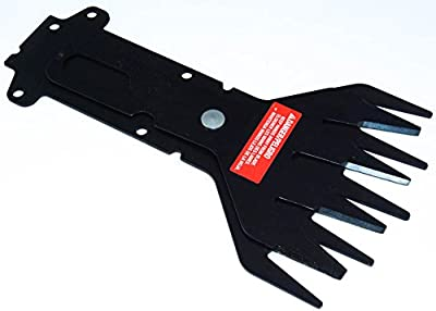 Black & Decker 90590580-02 BLADE S.A. SHEAR (B.O.)(N.A.)