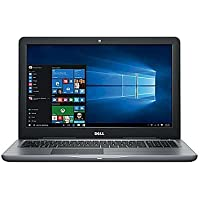 2017 Newest Flagship Dell Inspiron Business 15.6 LED-Backlit HD Laptop - Intel Dual-Core i7-7500U Up to 3.5GHz, 8GB DDR4, 256GB SSD, DVDRW, Backlit Keyboard, 802.11ac, Bluetooth, MaxxAudio Pro, Win 10