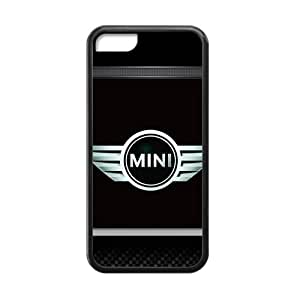 MEIMEISVF BMW Mini Cooper sign fashion cell phone case for iphone 4/4sMEIMEI