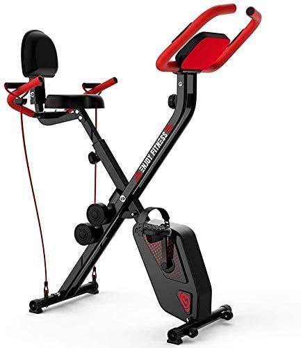 ZT-TTHG 有酸素屋内トレーニングエアロバイク、フィットネス・カーディオホームサイクリングレーシング