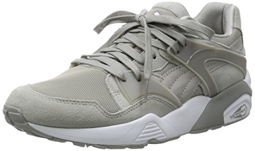 Puma Blaze updated 03 White Sneaker 07 Spec Disc Core Trainers Men 359516 Drizzle STq5wWxrS