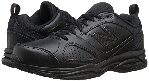 Black EUR 623v3 Balance 5 Frauen Schuhe 2E New 40 Width EUR 1BawvqS