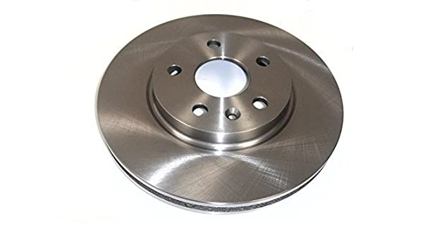 Amazon.com: Premium Performance FRONT Disc Brake Rotor For Ford Transit Connect: Automotive