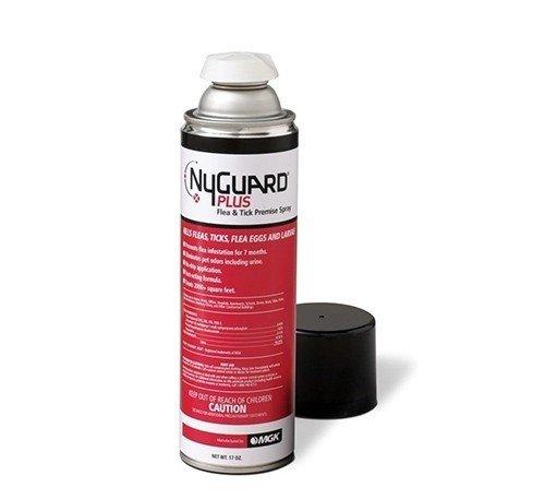 MGK NyGuard Flea & Tick Premise Spray