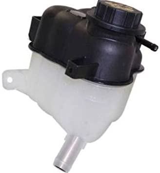 New Coolant Reservoir Radiator Expansion Tank for Ford FO3014136 AG1Z8A080S-PFM