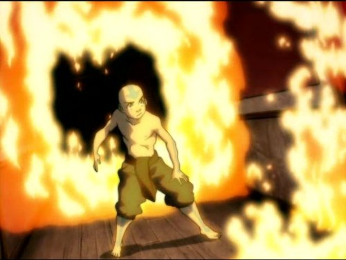 Sozin's Comet (Avatar The Last Airbender Animated Series Episodes)