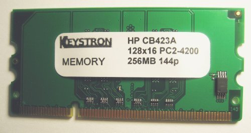256MB Memory Upgrade for HP LaserJet Pro 400, M451dn, M451dw, M451nw Printer Model: CB423A (Electronics Consumer Store)