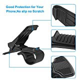 Phone Holder for Car, Hzrfun Cell Phone Holder for
