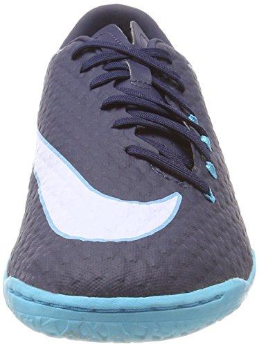 Gamma IC Obsidian Glacier Calcio da Nero Hypervenomx Bianco Uomo III Phelon Blu Scarpe Blu 414 Nike qUAPx