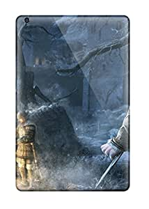 Pamela Sarich's Shop Flexible Tpu Back Case Cover For Ipad Mini 2 - Assassins Creed