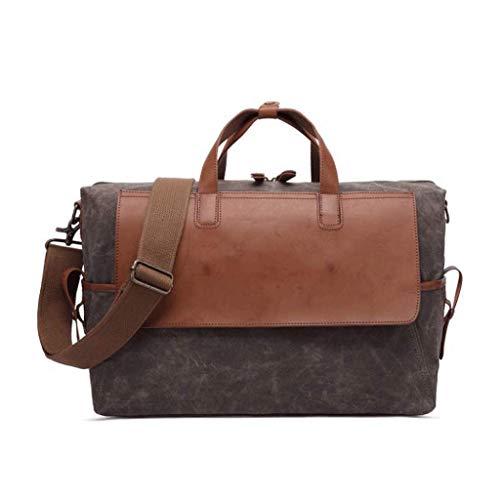 2 Handbag Capacity color Messenger S Computer Travel Rxf Bag Men's Size 3 Large 4w5xYqxzB
